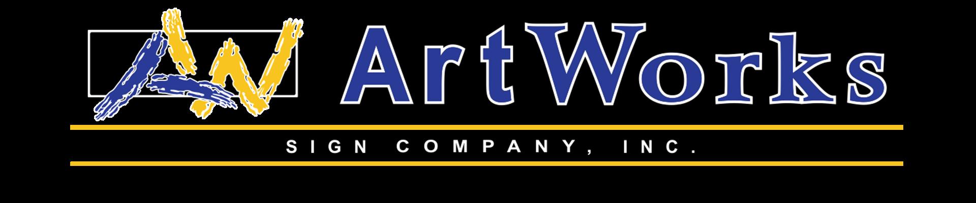 Art Works Sign Company, Inc.